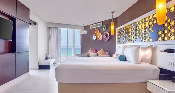 Accommodations - Royalton White Sands - All Inclusive - Montego Bay, Jamaica